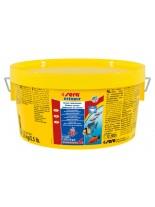Sera ectopur - подпомага лечението на ектопаразити и гъбички по аквариумните рибки - със заявка - 2.5 кг.