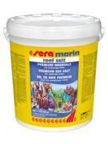 Sera marin reef salt - специална морска сол за корали - 20 кг.