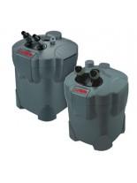 Sera fil Bioactive 250  - външен филтър за аквариум с капацитет от 250 до 750 л/ч., подходящ за аквариуми до 250 л.