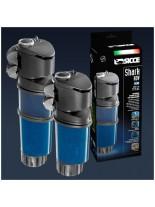 Sicce Shark ADV - Вътрешен филтър а аквариум -  600 л./ч., - 8.2W, - за аквариуми от 100 до 180 л.