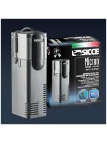 Sicce Micron - Вътрешен филтър а аквариум -  200 л./ч., - 5W, - за аквариуми до 75 л.