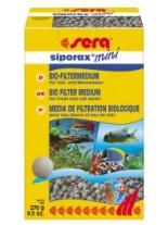 Sera siporax mini - топчета за аквариумен филтър - сипоракс мини - 270 гр