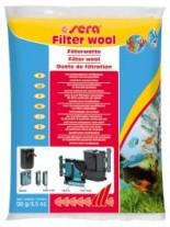 Sera - материал за аквариумни филтри от  вата - 500 гр.