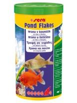 Sera Flakes- балансирана всекидневна храна за кои на люспи - 3800 ml.