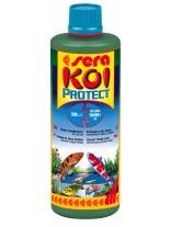 Sera KOI PROTECT -за защита на мукусните мембрани на коите - 500 ml.