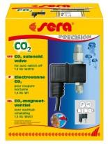 Sera - СО2 соленоиден клапан 1.6 W