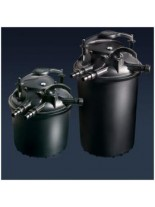 Sicce Green Reset - Високо качествен и надежден езерен филтър с UV лампа Sicce Green Reset 100 от Sicce Италия