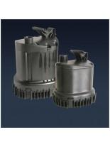 Sicce Master DW - Високо качествена, мултифункционална  езерна помпа Master DW - 5 500 от Sicce Италия