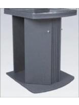 Sera - шкаф за морски аквариум marin PRECISION Biotop 130