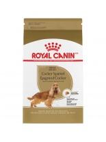 Royal Canin Cocker Adult - суха храна за кучета от порода Кокер Спаниели над 12 месеца - 3 кг.