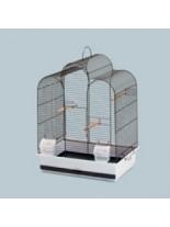 Savic Isabelle 40 - Клетка за птички -  47.5 х 32.5 х 60 см.