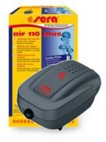 Sera Air 110 Plus - Икономична помпа за въздух с капацитет 110 л. На час ,  3W - нов код 1218905