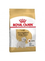 Royal Canin West Highland White Terrier - суха гранулирана храна за Уест Хайленд бял териер над 10 мес. - 0.500 кг.