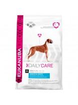 Eukanuba daily care Sensitive JOINTS  Adult - терапевтична храна за кучета от всички възрасти и породи със ставни и костни проблеми - 2.5 кг.