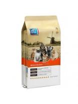 CAROCROC CAT CHIKEN  33/19  - суха храна за котки над 1 година от всички породи с пиле - 0.400 кг.