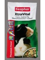 Beaphar - XtraVital за морско свинче от Beaphar Холандия, 1 кг.