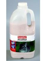 Beaphar - Xtra Vital - Пясъчна баня за чинчила - 2 л.