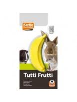 Karlie - tutti frutti -Витаминно камъче за гризачи с форма на банан - малко