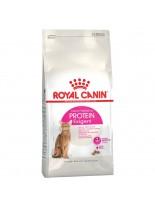 Royal Canin Exigent Protein - специализирана суха храна за капризни котки, взискателни към чувството след нахранване 0.4 кг.