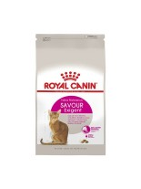 Royal Canin Cat EXIGENT  35/30  - суха гранулирана храна за капризни котки над 1 година  - 4 кг.