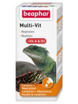 Beaphar Turtle Vit - витамини за костенурки - 20 ml.