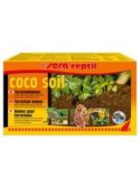 Sera coco soil -Постелка за терариум направена от кокосови фибри за влажни терариуми – 100% натурални