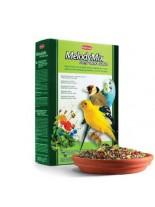 Padovan МеlodyMIx 300 гр.- пълноценна храна за вълнисти папагали