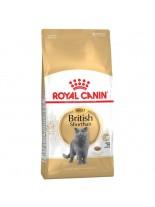 Royal Canin British Shorthair   - суха гранулирана храна за британски късокосмести котки над 1 година - 2 кг.