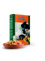 Padovan Futtix rody сушени плодове за гризачи 250 гр. - пълноценна храна за всички видове гризачи