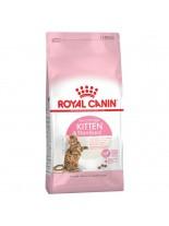 Royal Canin Kitten Sterilized - суха храна създадена за кастрирани котенца от 6 до 12 масеца - 2 кг.