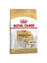 Royal Canin Bichon Fris - суха гранулирана храна за кучета порода болонка на възраст над 12 месеца - 1.5 кг.