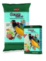 Padovan PP00076 - Ocean fresh air пясък за птици 1 кг.