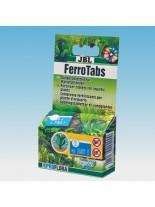 JBL Ferrotabs  - Балансиран тор за водни растения в разтворими таблетки - 30 бр.