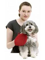 Karlie ръкавица за почистване на косми и прах