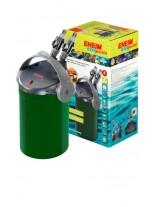 EHEIM ecco pro 200 - външен филтър за аквариум - 600 л./ч.