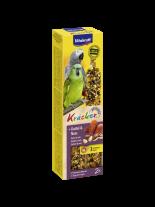 Vitakraft kräcker klassik african Frucht / Nuss - крекер с плодове и ядки за големи папагали - 2 бр. - 226 гр.