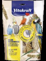 Vitakraft Vita Nature - натурално просо за птици богато на витамини B - 100 гр.
