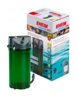 EHEIM classic 250 - външен филтър за аквариум  с пълнеж - биомедия - 440 л./ч.