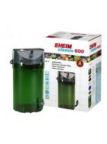 EHEIM classic 600 - външен филтър за аквариум - 1000 л./ч.