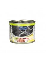 Dr. Clauder's - Premium /Pre Biotics/ - Pute - с пуешко месо - 200 гр.
