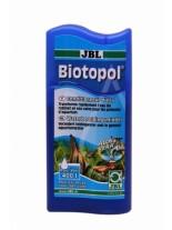 JBL Biotopol - Препарат за стабилизиране и потдържане на водата в сладководните аквариуми - 100 ml.