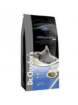 Dr. Clauder's - Super Premium Cat Adult Grain Free – Супер премиум беззърнена суха храна за котки над 1 година. - 2 кг.