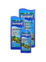 JBL Biotopol - Препарат за стабилизиране и потдържане на водата в сладководните аквариуми - 250 ml.
