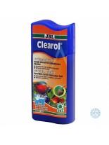 JBL Clearol - за избистряне на водата в сладководните аквариуми- 250 ml