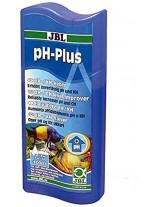 JBL pH-Plus- препарат пвишаващ pH-то на водата - 100 ml.