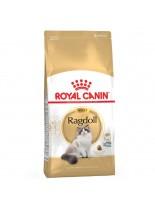 Royal Canin Ragdoll - специализирана суха храна за котки порода Регдол - 10 кг.
