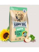 HAPPY DOG  Natur Croq Balance - Натурална линия храна за израстнали кучета от всички породи с пилешко, риба, черен дроб, говеждо, сирене, ориз и др.  -  4 кг.