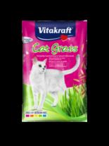 Vitakraft Cat-Gras - Семена за котешка трева, 50 гр.
