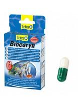 Tetra Biocoryn - 700171 - за биологичното и естествено разпадане на замърсителите в аквариума - 24 бр. Таблетки