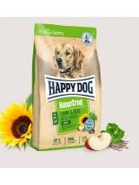 HAPPY DOG  Natur Croq Lamm & Reis - Натурална линия храна за израстнали кучета от всички породи с Агне с ориз - подходяща храна  за чувствителни кучета -  1 кг.